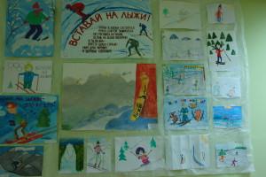 Рисунки, плакаты1