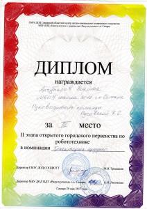 Арчубасов Никита
