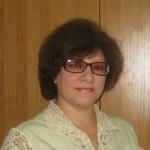 Председатель профсоюзной организации МБОУ № 12 г.о. Самара